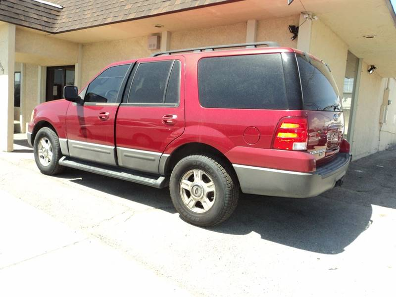2006 Ford Expedition XLT 4dr SUV - Las Vegas NV