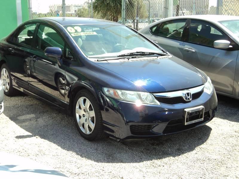 2009 Honda Civic For Sale At DESERT AUTO TRADER In Las Vegas NV