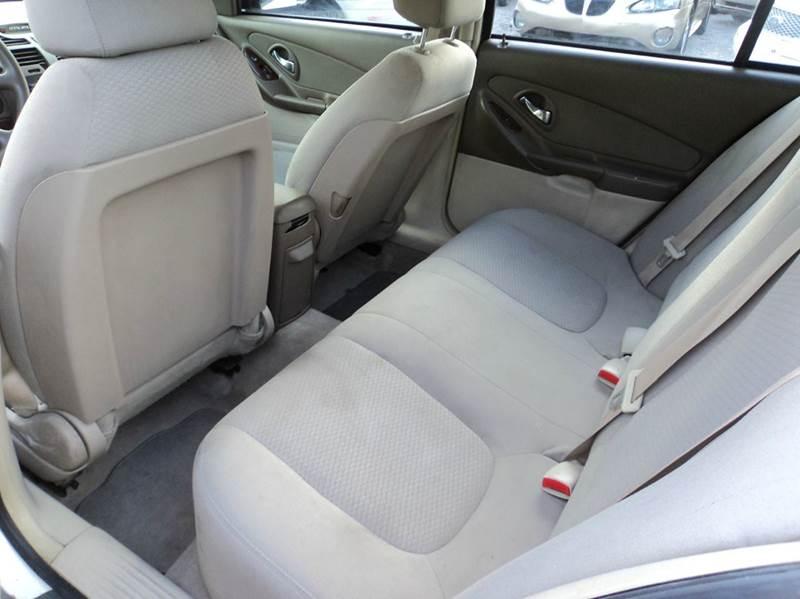 2006 Chevrolet Malibu LS 4dr Sedan - Las Vegas NV