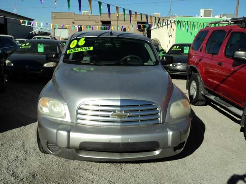 2006 Chevrolet HHR LS 4dr Wagon - Las Vegas NV