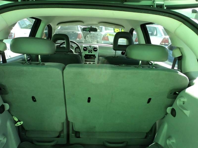 2008 Chrysler PT Cruiser Touring 4dr Wagon - Las Vegas NV