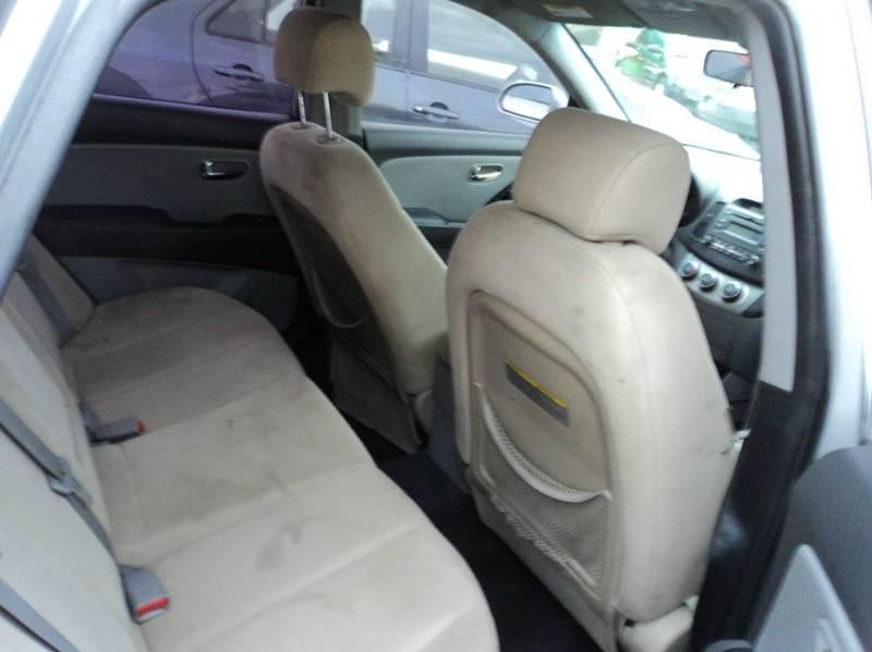 2010 Hyundai Elantra GLS 4dr Sedan - Las Vegas NV