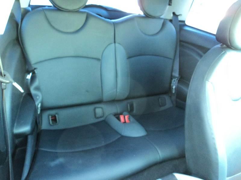 2007 MINI Cooper 2dr Hatchback - Las Vegas NV
