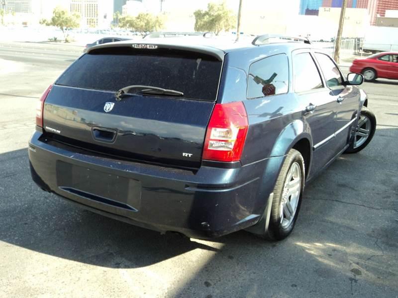 2005 Dodge Magnum RT 4dr Wagon - Las Vegas NV