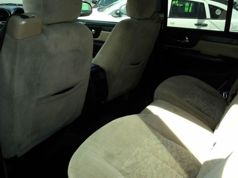 2006 GMC Envoy SLT 4dr SUV - Las Vegas NV