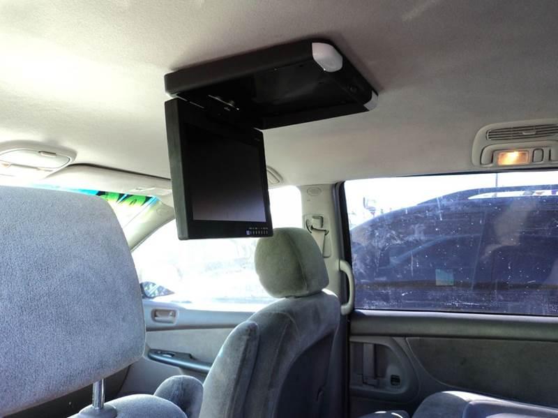 2006 Toyota Sienna CE 8-Passenger 4dr Mini-Van - Las Vegas NV