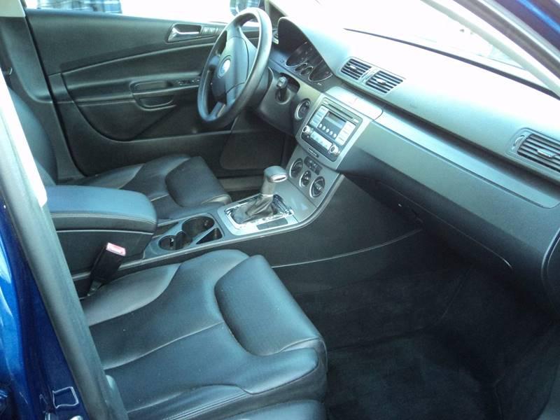 2007 Volkswagen Passat 2.0T 4dr Sedan w/Automatic - Las Vegas NV