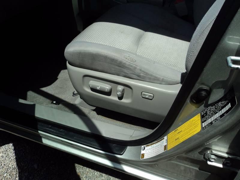 2007 Toyota Highlander 4dr SUV V6 - Las Vegas NV