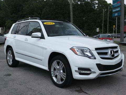 2013 Mercedes-Benz GLK for sale in Pell City, AL