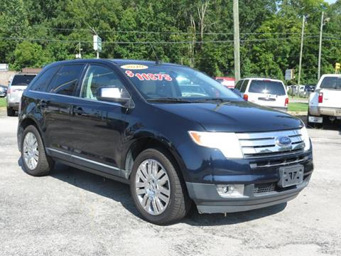 2010 Ford Edge for sale in Pell City, AL
