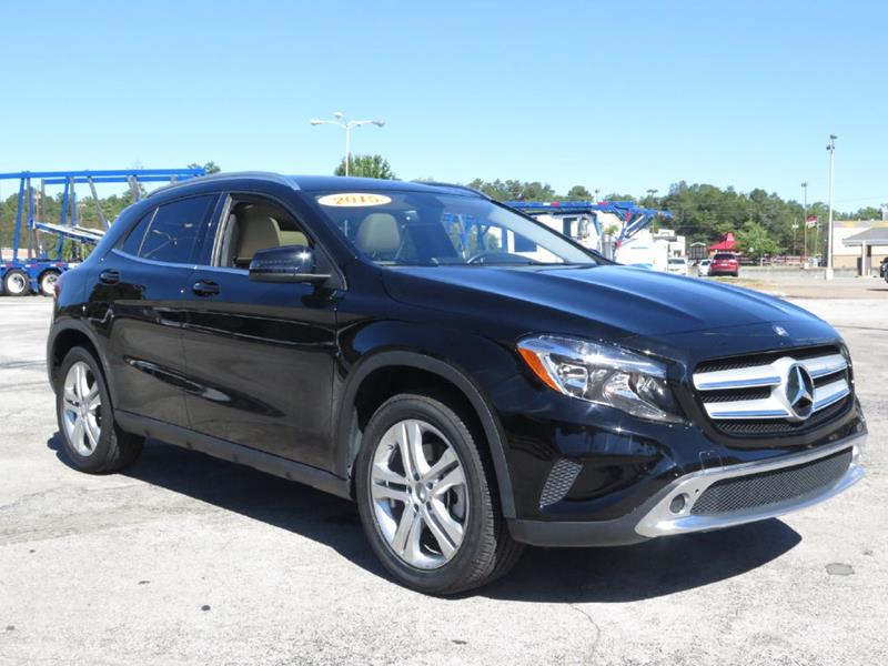 2015 Mercedes Benz Gla Gla 250 4dr Suv In Pell City Al Discount