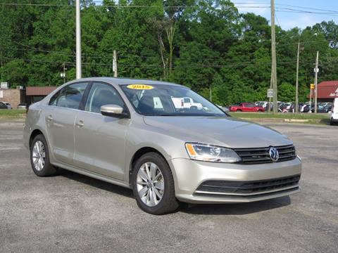 2015 Volkswagen Jetta for sale in Pell City, AL