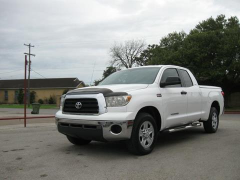 2007 Toyota Tundra for sale in Cuero, TX