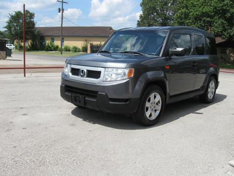 2011 Honda Element for sale in Cuero, TX