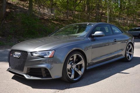 2014 Audi RS 5 for sale in Naugatuck, CT
