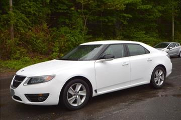 2011 Saab 9-5 for sale in Naugatuck, CT
