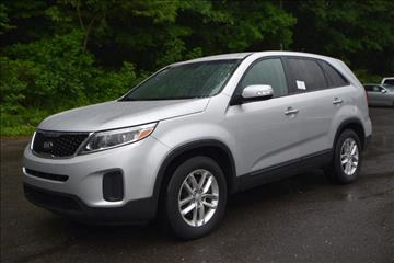 2015 Kia Sorento for sale in Naugatuck, CT