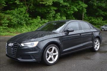 2015 Audi A3 for sale in Naugatuck, CT