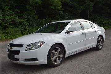 2012 Chevrolet Malibu for sale in Naugatuck, CT
