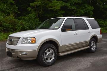 2006 Ford Expedition for sale in Naugatuck, CT
