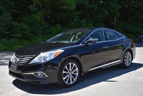 2016 Hyundai Azera for sale in Naugatuck, CT