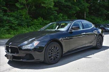 2014 Maserati Ghibli for sale in Naugatuck, CT