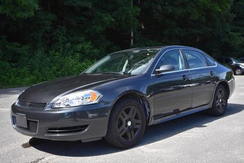 2013 Chevrolet Impala for sale in Naugatuck, CT