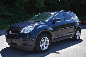 2015 Chevrolet Equinox for sale in Naugatuck, CT