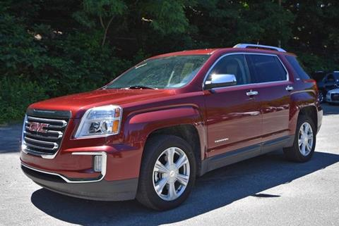 2016 GMC Terrain for sale in Naugatuck, CT