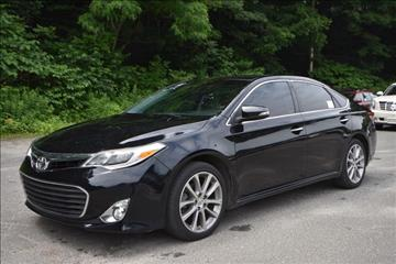 2014 Toyota Avalon for sale in Naugatuck, CT