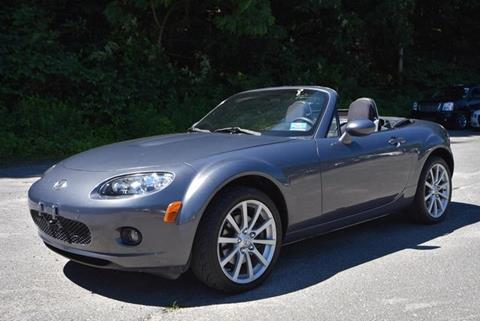 2008 Mazda MX-5 Miata for sale in Naugatuck, CT
