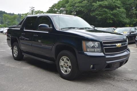 2008 Chevrolet Avalanche for sale in Naugatuck, CT