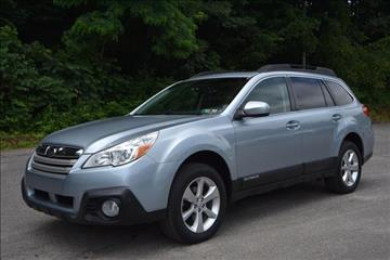 2013 Subaru Outback for sale in Naugatuck, CT