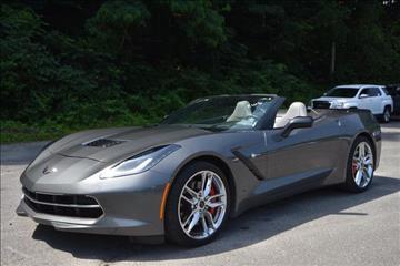 2015 Chevrolet Corvette for sale in Naugatuck, CT
