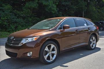 2012 Toyota Venza for sale in Naugatuck, CT