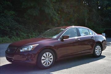 2010 Honda Accord for sale in Naugatuck, CT