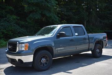 2008 GMC Sierra 1500 for sale in Naugatuck, CT
