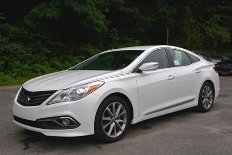 2016 Hyundai Azera for sale in Naugatuck, CT