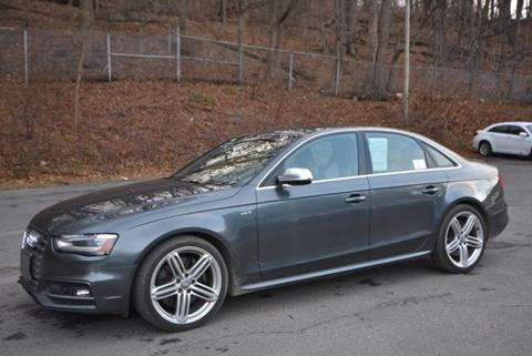 2015 Audi S4 for sale in Naugatuck, CT