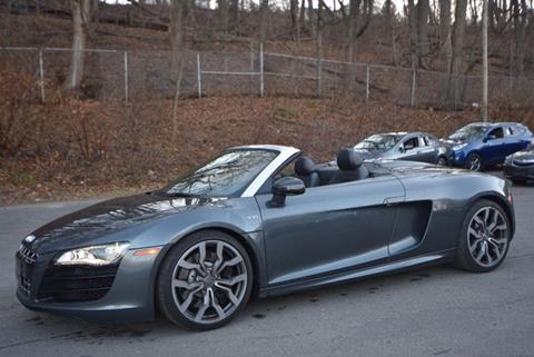 2012 Audi R8 for sale in Naugatuck, CT