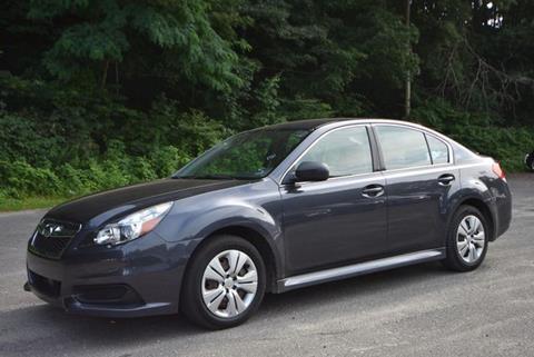 2013 Subaru Legacy for sale in Naugatuck, CT