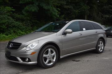 2009 Mercedes-Benz R-Class for sale in Naugatuck, CT