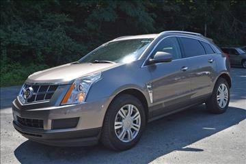 2011 Cadillac SRX for sale in Naugatuck, CT