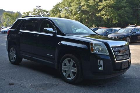2010 GMC Terrain for sale in Naugatuck, CT