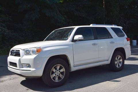2010 Toyota 4Runner for sale in Naugatuck, CT