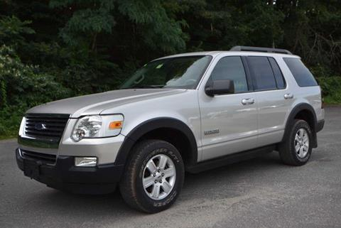 2007 Ford Explorer for sale in Naugatuck, CT