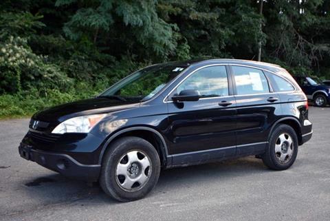 2008 Honda CR-V for sale in Naugatuck, CT