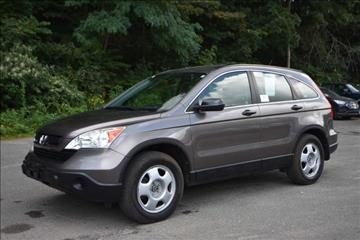 2009 Honda CR-V for sale in Naugatuck, CT