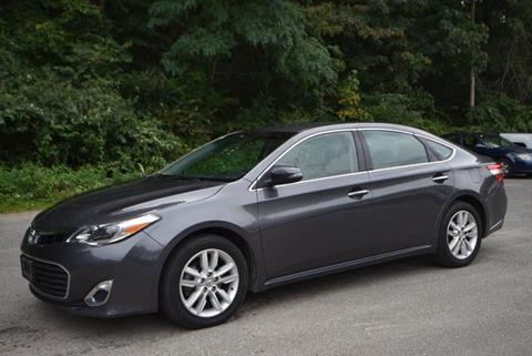 2015 Toyota Avalon for sale in Naugatuck, CT