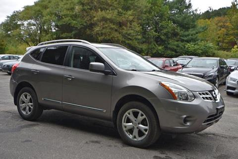 2011 Nissan Rogue for sale in Naugatuck, CT